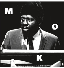Gearbox Thelonious Monk – Monk