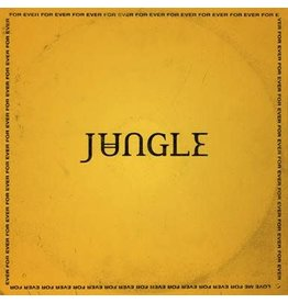XL Recordings Jungle - For Ever (Coloured Vinyl)