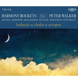 Tompkins Square Harmony Rockets with Special Guest Peter Walker - Lachesis / Clotho / Atropos