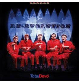 Futurismo Devo - Total Devo (Happy Sad Edition)