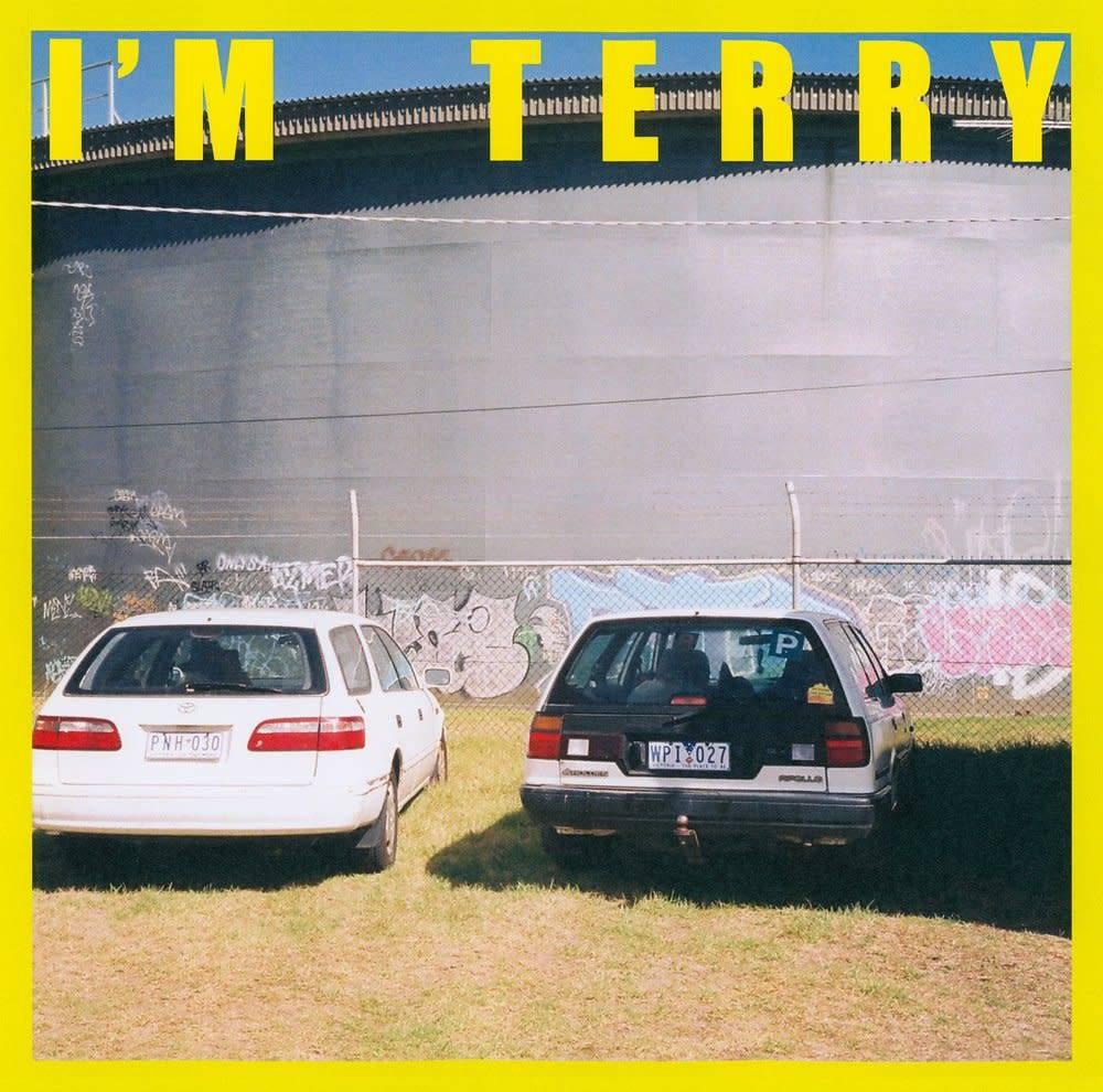 Upset The Rhythm TERRY - I'm Terry