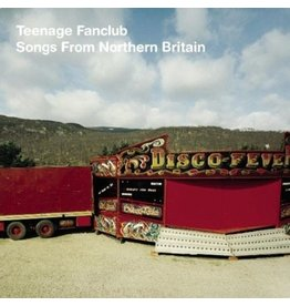 Sony Music Entertainment Teenage Fanclub - Songs From Northern Britain