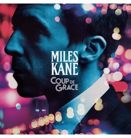 Universal Music UK Miles Kane - Coup De Grace (Coloured Vinyl)