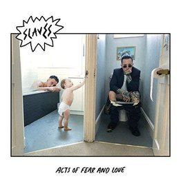 Universal Music UK Slaves - Acts Of Fears And Love