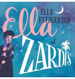 Universal Music UK Ella Fitzgerald - Ella at Zardi's