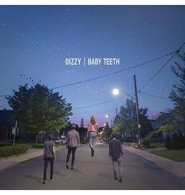 Universal Music UK Dizzy - Baby Teeth