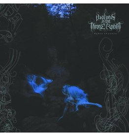Southern Lord Wolves In The Throne Room - Black Cascade