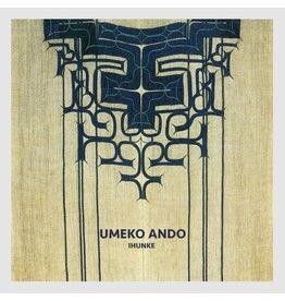 Pingipung Umeko Ando- Ihunke