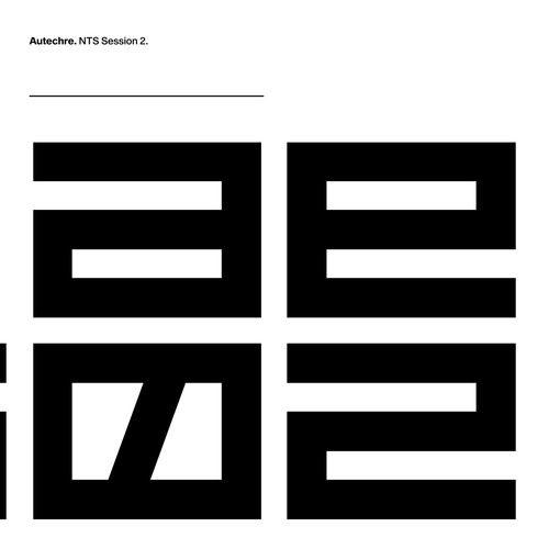 Warp Records Autechre - NTS Session 2