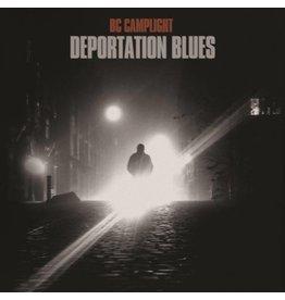 Bella Union BC Camplight - Deportation Blues