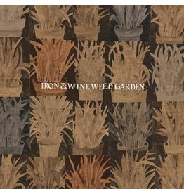 Sub Pop Records Iron & Wine - Weed Garden (Coloured Vinyl)