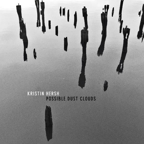 Fire Records Kristin Hersh - Possible Dust Clouds (Coloured Vinyl)