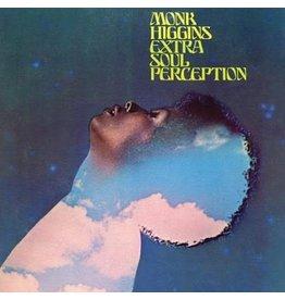 Real Gone Music Monk Higgins - Extra Soul Perception (Coloured Vinyl)
