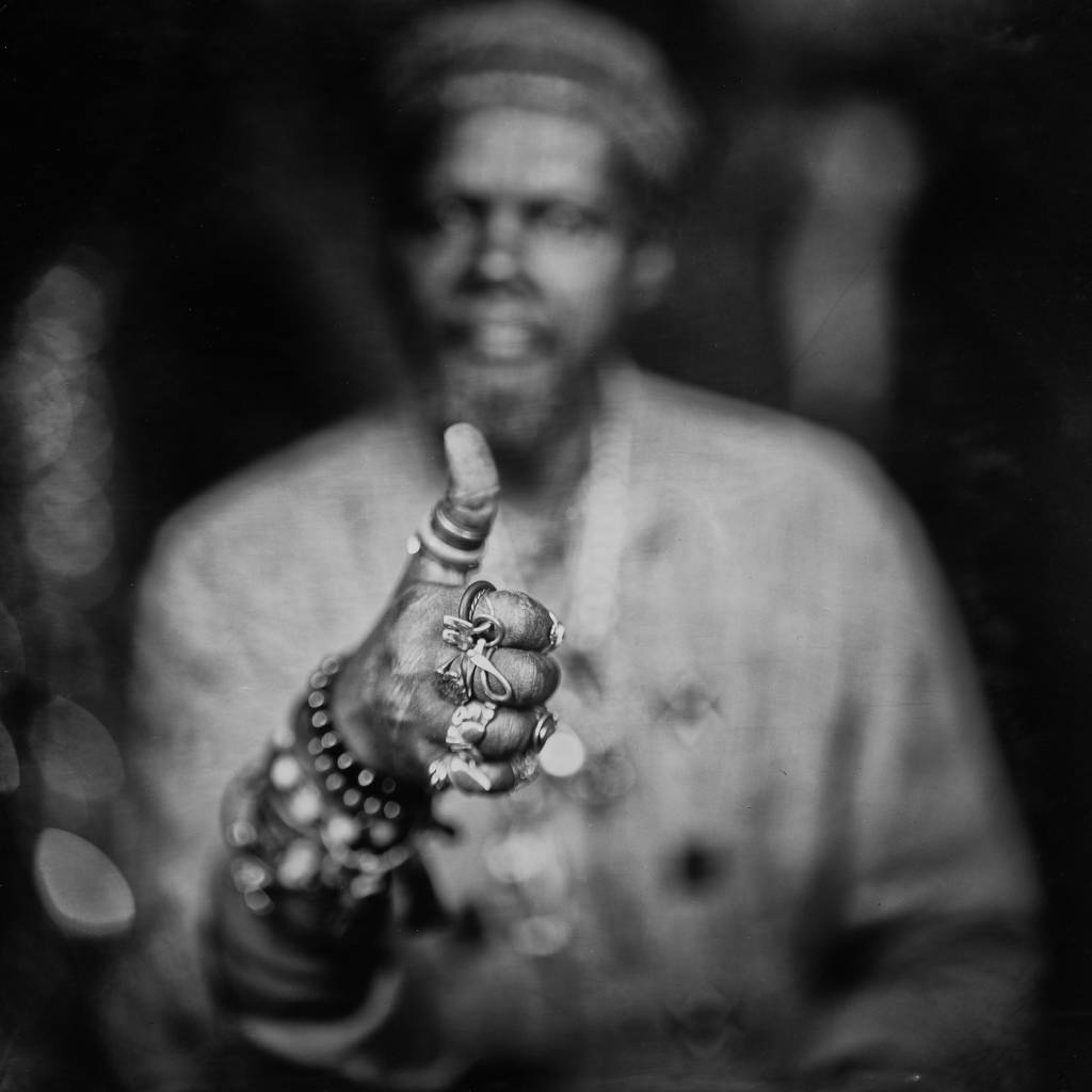 Jagjaguwar Lonnie Holley - Mith (Coloured Vinyl)