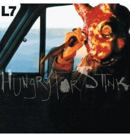 Real Gone Music L7 - Hungry For Stink