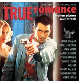 Real Gone Music Various - True Romance: Music From The Motion Picture