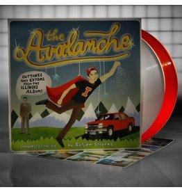 Asthmatic Kitty Records Sufjan Stevens - The Avalanche (Coloured Vinyl)
