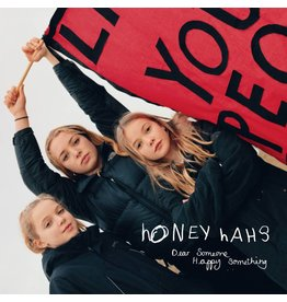 Rough Trade Records Honey Hahs - Dear Someone, Happy Something