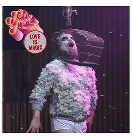 Bella Union John Grant - Love Is Magic