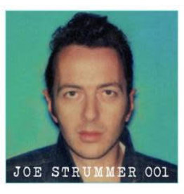 Ignition Joe Strummer - Joe Strummer 001