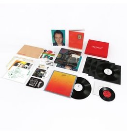 Ignition Joe Strummer - Joe Strummer 001 (Deluxe Box Set)