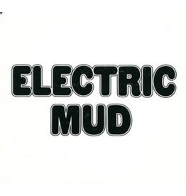 Third Man Records Muddy Waters - Electric Mud