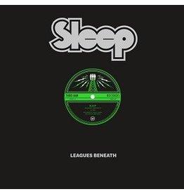 Third Man Records Sleep - Leagues Beneath