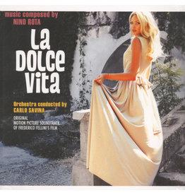 Vinyl Passion OST - La Dolce Vita
