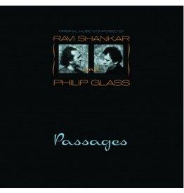 Music On Vinyl Ravi Shankar & Philip Glass - Paassages