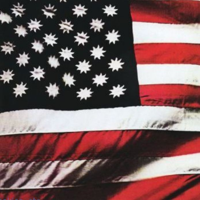 Music On Vinyl Sly and The Family Stone - There's a Riot Goin On