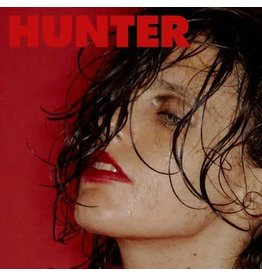 Domino Records Anna Calvi - Hunter (Coloured Vinyl)
