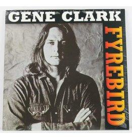 Vinyl Passion Gene Clark - Fyrebyrd