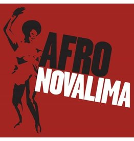 Wonderwheel Novalima - Afro