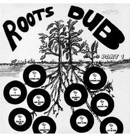 Reggae On Top Reggae On Top Allstars - Roots Dub Part 1