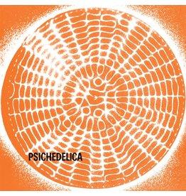 Schema Piero Umiliani - Psichedelica