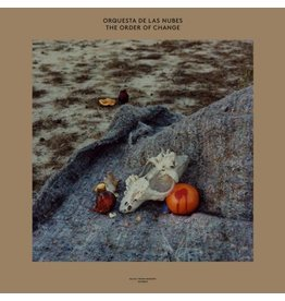 Music From Memory Orquesta De Las Nubes - The Order of Change