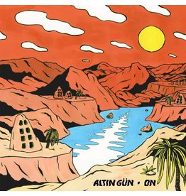 Bongo Joe Altin Gun - On