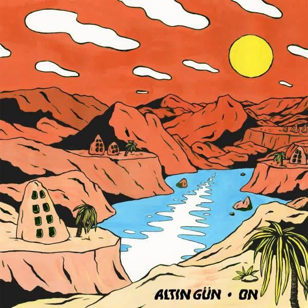 Bongo Joe Altin Gun - On