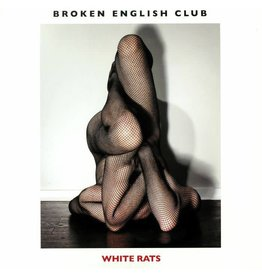 L.I.E.S. Broken English Club - White Rats