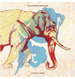 Toztizok Zoundz Dylan Carlson & Rogier Smal - Elephanto Bianco