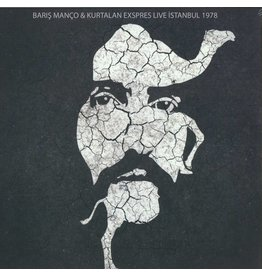 Keshkule Barış Manço & Kurtalan Ekspres - Live İstanbul 1978