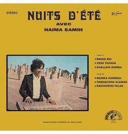Radio Martiko Abdou El Omari - Nuits D'Été Avec Naima Samih