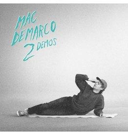 Captured Tracks Mac Demarco - 2 Demos
