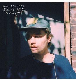 Captured Tracks Mac Demarco - Salad Days Demos