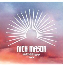 Rhino Records Nick Mason - Unattended Luggage