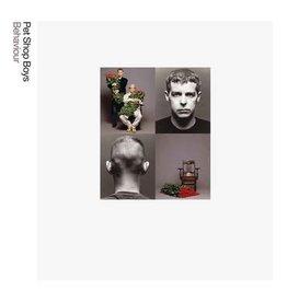 Rhino Records Pet Shop Boys - Behaviour