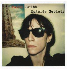 Sony Music Entertainment Patti Smith - Outside Society