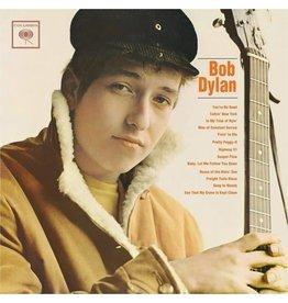 Sony Music Entertainment Bob Dylan - Bob Dylan