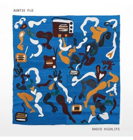 Brownswood Recordings Auntie Flo - Radio Highlife