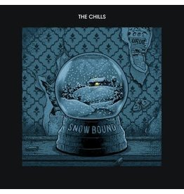 Fire Records The Chills - Snow Bound